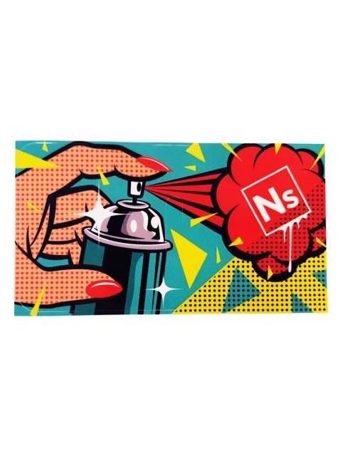 Kjøp Aspire Gusto Skins - Stickers for Gusto Mini i vår