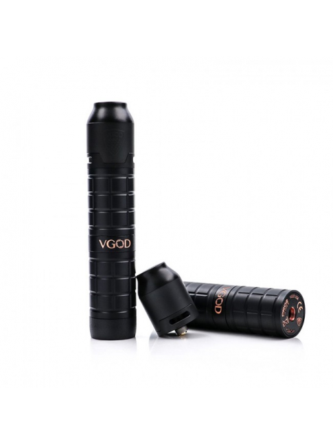 Buy VGOD Pro Mech Kit in our eshop – 7Vapes.no