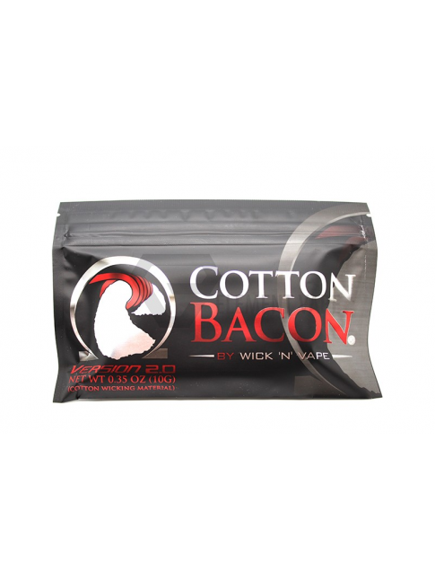 Buy Cotton Bacon V2 in our eshop – 7Vapes.no