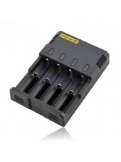 Buy Nitecore i4 Charger in our eshop – 7Vapes.no