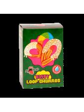 Kjøp Loop Churros i vår nettbutikk – 7Vapes.no E-Sigaretter