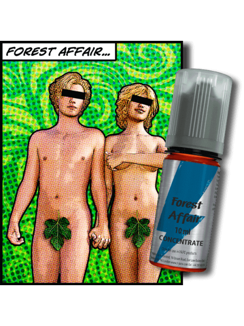 Buy Forest Affair flavor concentrate in our eshop – 7Vapes.no