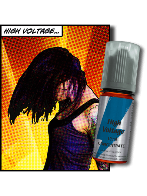 Buy High Voltage at Vape Shop – 7Vapes
