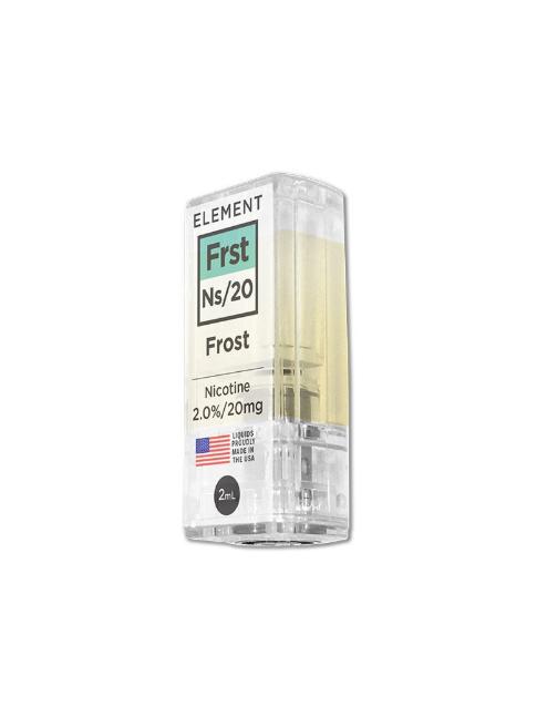 Buy Frost - Aspire Gusto Mini NS20 Pod at Vape Shop – 7Vapes