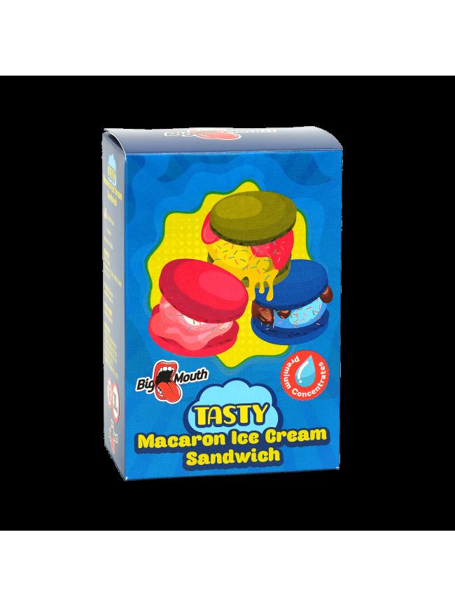 Kjøp Macaron Ice Cream Sandwich i vår nettbutikk – 7Vapes.no