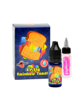 Buy Rainbow Toast flavor concentrate in our eshop – 7Vapes.no