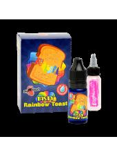 Kjøp Rainbow Toast i vår nettbutikk – 7Vapes.no E-Sigaretter
