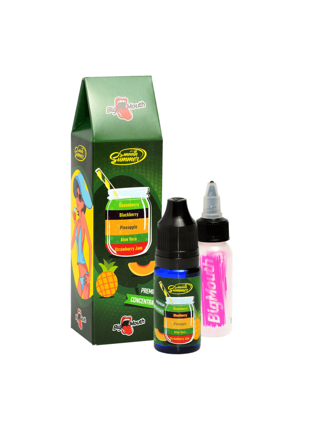 Buy SAPBG flavor concentrate in our eshop – 7Vapes.no
