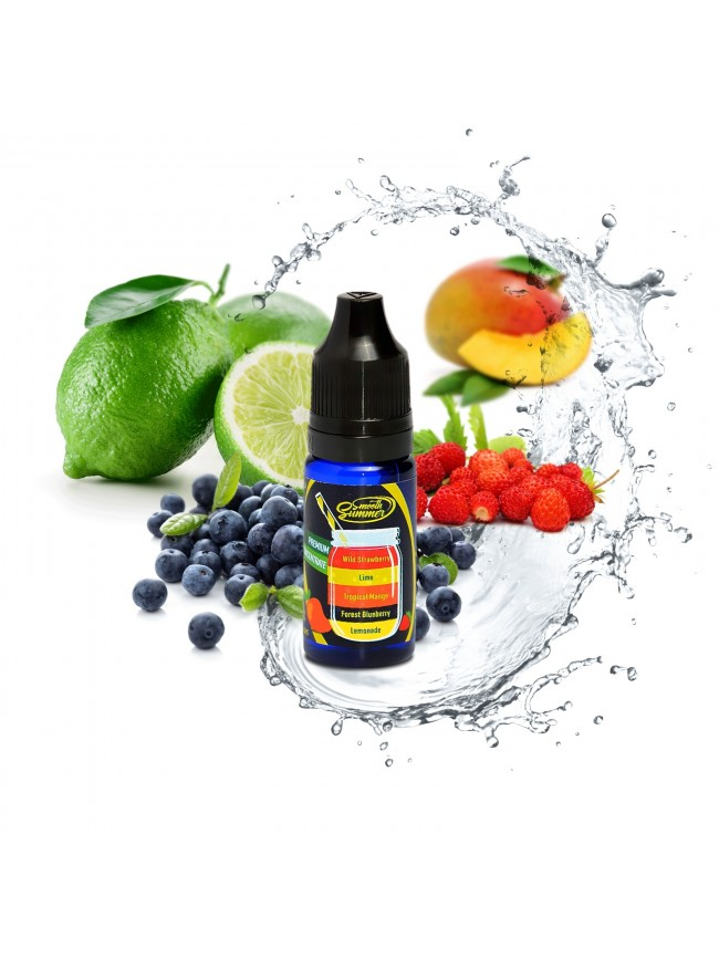 Buy LFTLW flavor concentrate in our eshop – 7Vapes.no