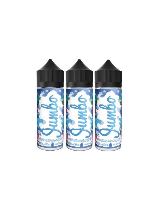 Kjøp Blue Edition 100 ml E-væske i vår nettbutikk – 7Vapes.no