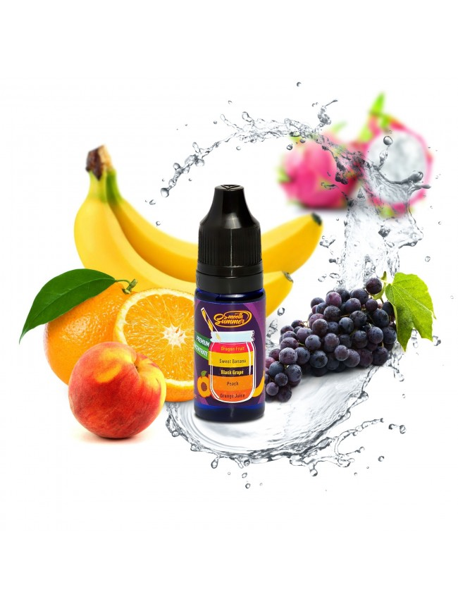 Buy OPBSD flavor concentrate in our eshop – 7Vapes.no