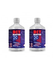 Buy DIY Master 500 ml 50/50 VP/PG 0 mg Base in our eshop –