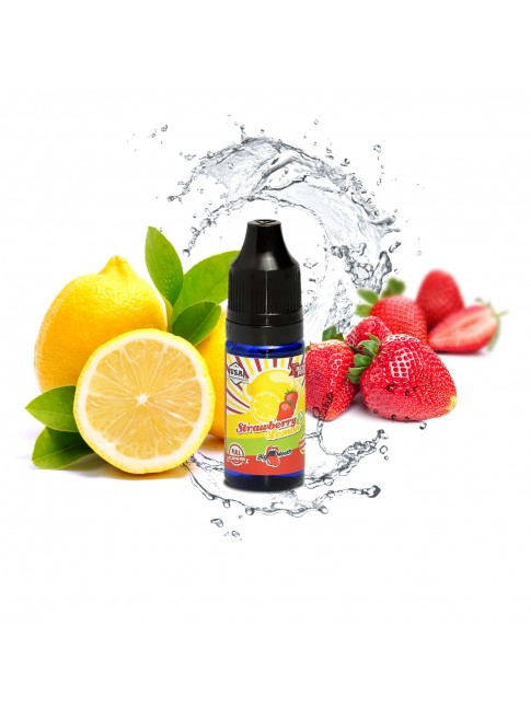 Buy Strawberry & Lemon at Vape Shop – 7Vapes