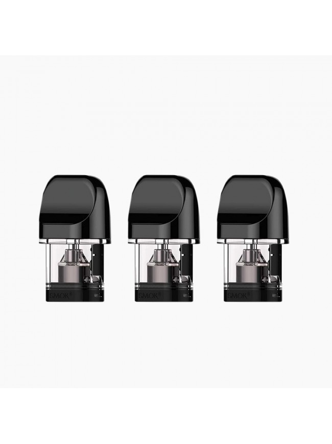 Buy SMOK Novo Capsule at Vape Shop – 7Vapes