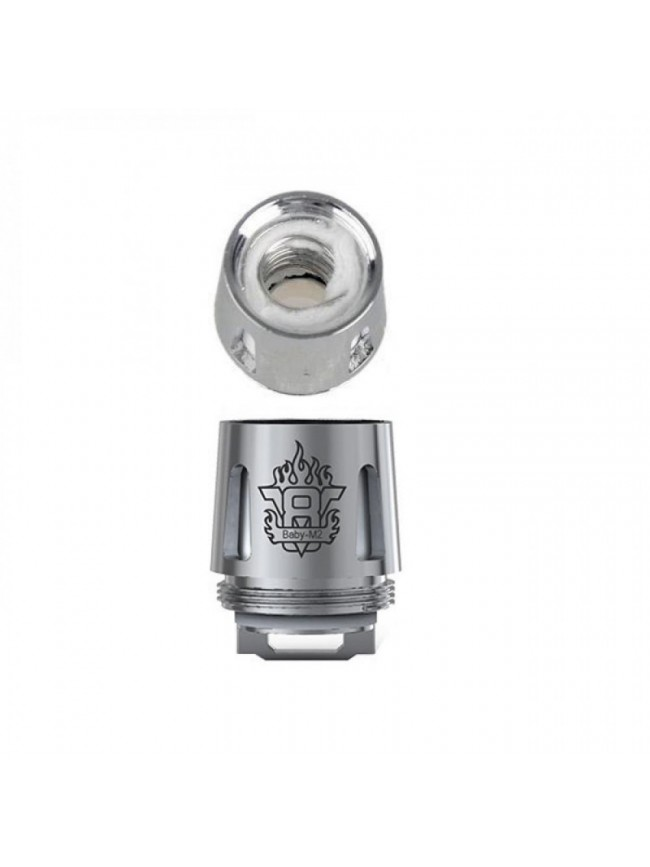 Buy SMOK TFV8 Cloud Beast X-BABY M2 Coil in our eshop –