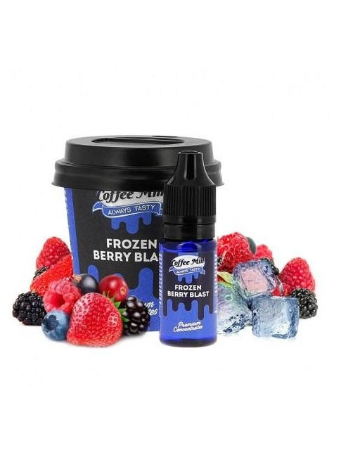 Buy Frozen Berry Blast flavor concentrate in our eshop –