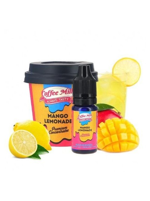 Buy Mango Lemonade flavor concentrate in our eshop – 7Vapes.no