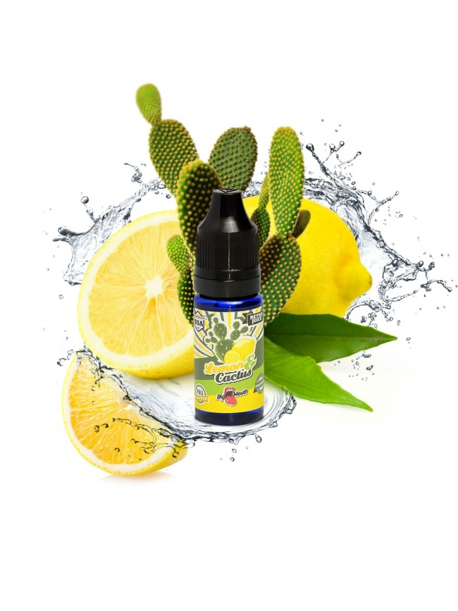 Buy Lemon & Cactus at Vape Shop – 7Vapes