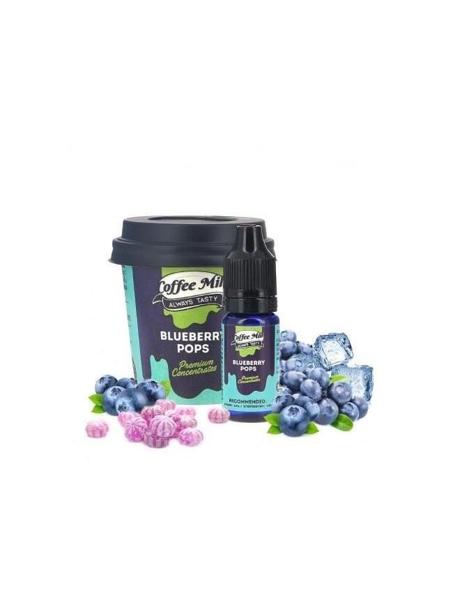 Buy Blueberry Pops at Vape Shop – 7Vapes
