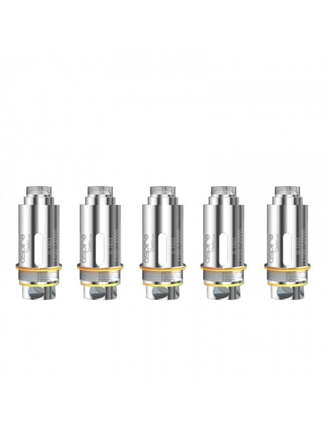 Buy Aspire Cleito 120 Mesh Coil in our eshop – 7Vapes.no