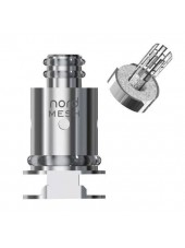 Buy SMOK Nord Coil Head in our eshop – 7Vapes.no