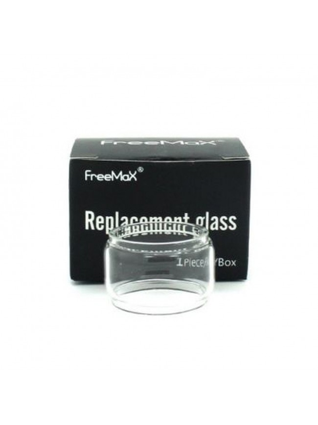 Buy FreeMax Mesh Pro Tank 6 ml Replacement Glass in our eshop –
