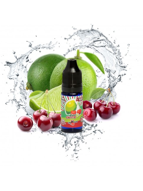Buy Lime & Cherry at Vape Shop – 7Vapes