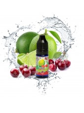 Buy Lime & Cherry flavor concentrate in our eshop – 7Vapes.no