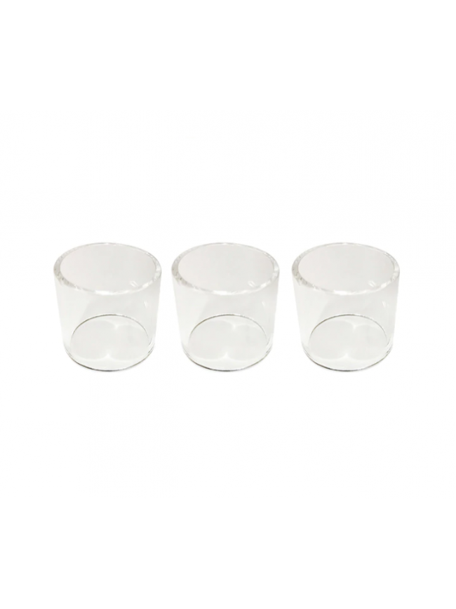Buy SMOK TFV8 X BABY 4 ml Replacement Glass in our eshop –