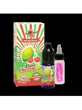 Kjøp Lime & Cherry i vår nettbutikk – 7Vapes.no E-Sigaretter