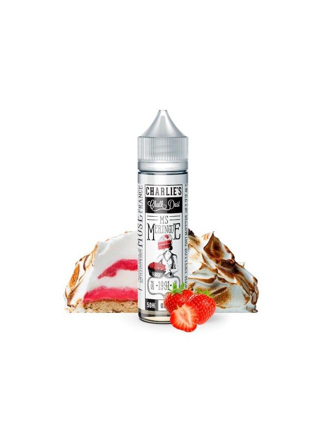 Buy Meringue Family - Ms Meringue E-liquid in our eshop –