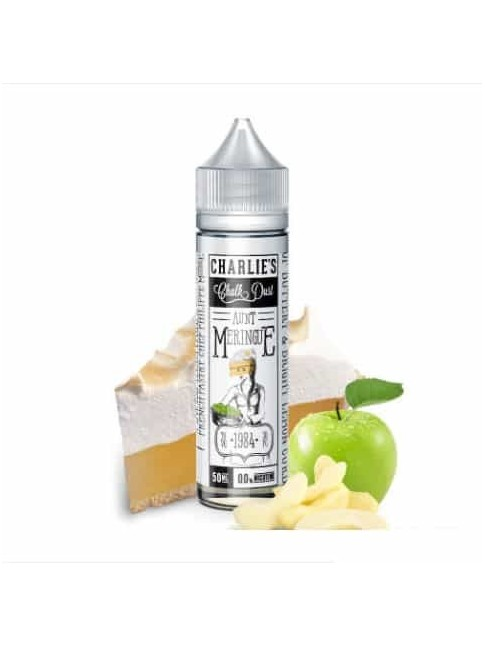 Buy Meringue Family - Aunt Meringue E-liquid in our eshop –