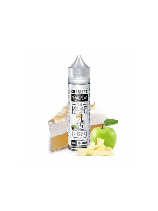 Buy Meringue Family - Aunt Meringue E-liquid in our eshop –