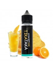 Buy Tika Taka 50 ml E-liquid in our eshop – 7Vapes.no