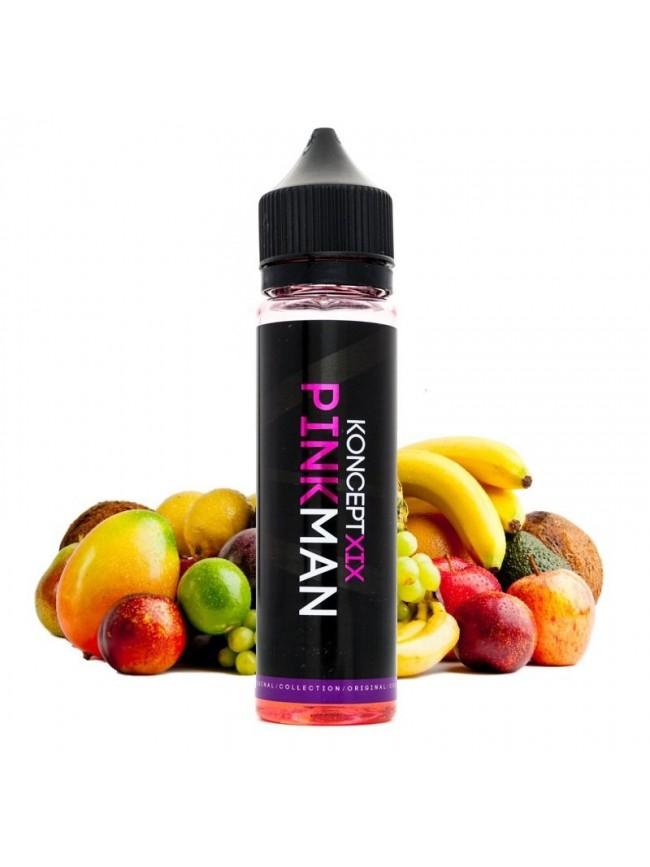 Buy Pinkman 50 ml E-liquid in our eshop – 7Vapes.no