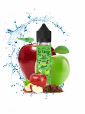 Kjøp Wild Apple 50 ml E-væske i vår nettbutikk – 7Vapes.no