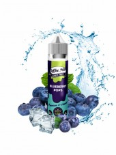 Buy Blueberry Pops 50ml E-liquid in our eshop – 7Vapes.no