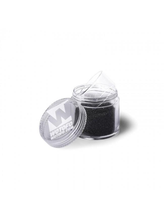 Buy Wotofo Profile Unity RTA Glass Tube 5ml in our eshop –