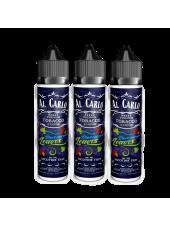 Kjøp Blackcurrant Leaves 50 ml E-væske i vår nettbutikk –