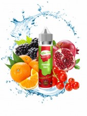 Buy Jungle Red 50ml E-liquid in our eshop – 7Vapes.no