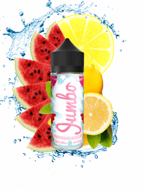 Buy Pink Edition 100 ml E-liquid in our eshop – 7Vapes.no