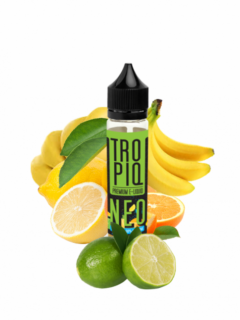 Buy Neo 50 ml E-liquid in our eshop – 7Vapes.no