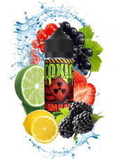 Buy Rampage 100 ml E-liquid in our eshop – 7Vapes.no