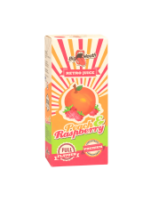 Buy Peach & Raspberry flavor concentrate in our eshop –