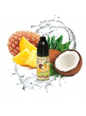 Buy Pineapple & Coconut flavor concentrate in our eshop –