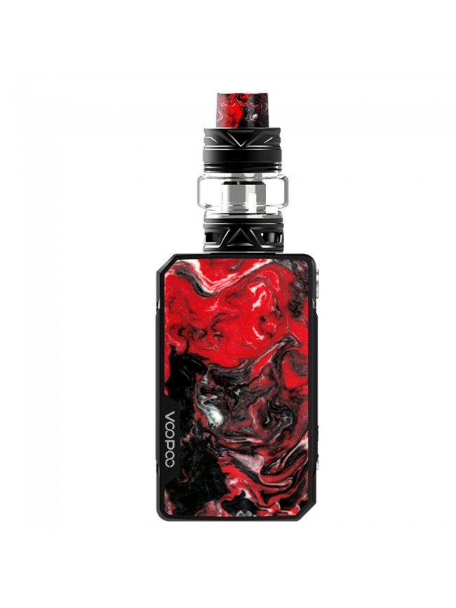 Buy VOOPOO Drag Mini 117W TC Kit in our eshop – 7Vapes.no