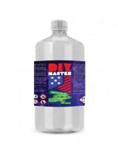 Buy DIY Master 1000 ml 70/30 VP/PG 0 mg Base in our eshop –