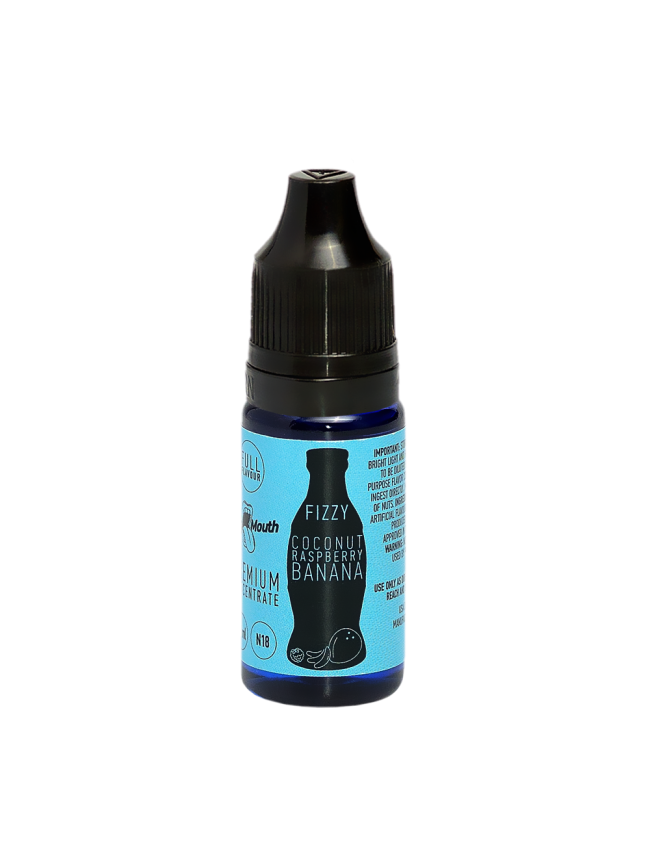 Buy Coconut | Raspberry | Banana flavor concentrate in our
