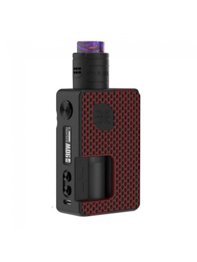 Buy VANDY VAPE PULSE X G10 KIT in our eshop – 7Vapes.no