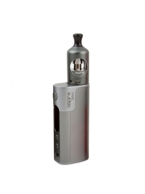 Buy Aspire Zelos 50W Kit in our eshop – 7Vapes.no